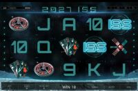 2027 ISS Money Slot Game made by Endorphina