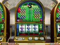 8 Ball Money Slot Game made by PlayTech