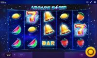 Arcade Bomb Money Slot Game made by Red Tiger Gaming