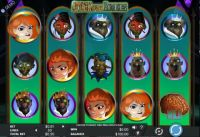 Attack Of The Zombies Money Slot Game made by Genesis