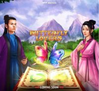 Butterfly Lovers Money Slot Game made by