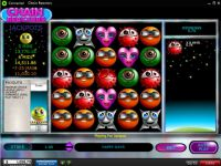 Chain Reactors Money Slot Game made by 888