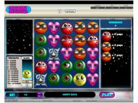 Chain Reactors Money Slot Game made by bwin.party