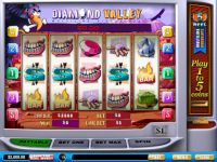 Diamond Valley Money Slot Game made by PlayTech