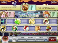Dog Pound Money Slot Game made by Rival