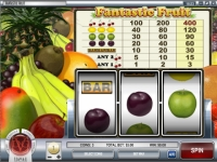 Fantastic Fruit Money Slot Game made by Rival