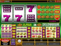 Fruit Fiesta Money Slot Game made by Microgaming