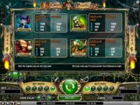 Ghost Pirates Money Slot Game made by NetEnt