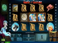 Ghosts of Christmas Money Slot Game made by PlayTech