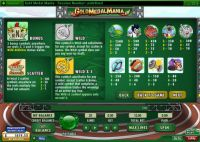 Gold Medal Mania Money Slot Game made by 888