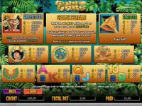 Gold of the Gods Money Slot Game made by bwin.party