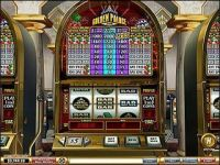 Golden Palace Money Slot Game made by PlayTech