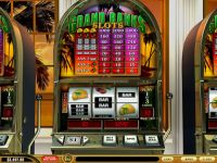 Grand Banks Money Slot Game made by PlayTech