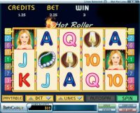 Hot Roller Money Slot Game made by bwin.party