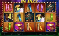 In Jazz Money Slot Game made by Endorphina
