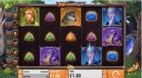 Ivan and the Immortal King Money Slot Game made by Quickspin
