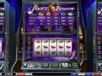 Jazz Fever Money Slot Game made by PlayTech