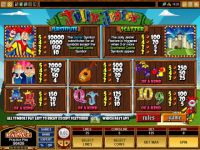 Jolly Jester Money Slot Game made by Microgaming