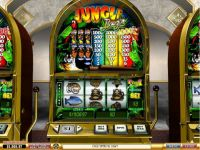 Jungle Boogie Money Slot Game made by PlayTech