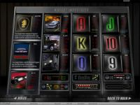 Knight Rider Money Slot Game made by bwin.party