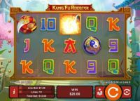 Kung Fu Rooster Money Slot Game made by RTG