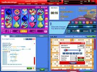 Ladies Leisure Mini Money Slot Game made by Virtue Fusion