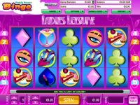 Ladies Leisure Money Slot Game made by Virtue Fusion