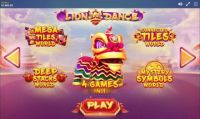 Lion Dance Money Slot Game made by Red Tiger Gaming