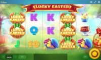 Lucky Easter Money Slot Game made by Red Tiger Gaming