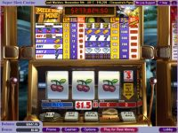 Mega Money Mine Money Slot Game made by WGS Technology
