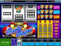 Reels Royce Money Slot Game made by Microgaming
