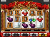 Royal Reels Money Slot Game made by Betsoft