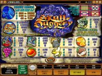 Skull Duggery Money Slot Game made by Microgaming