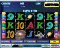 Super Star Money Slot Game made by bwin.party
