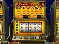 Treasures of Europa Money Slot Game made by PlayTech