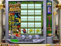 Tropic Reels Money Slot Game made by PlayTech