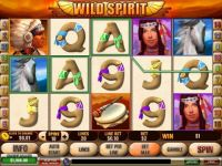 Wild Spirit Money Slot Game made by PlayTech