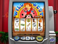 Wild West Money Slot Game made by NetEnt
