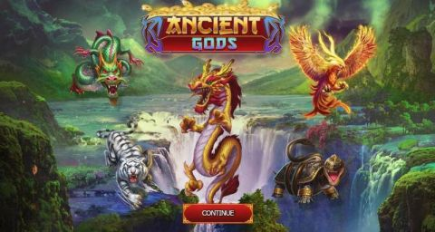 Ancient Gods Real Slot made by RTG
