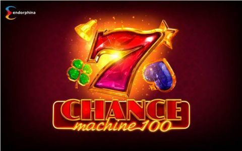 Chance Machine 100 Real Slot made by Endorphina