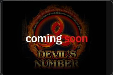 Devil's Number Real Slot made by