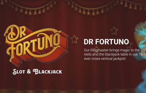Dr Fortuno Real Slot made by