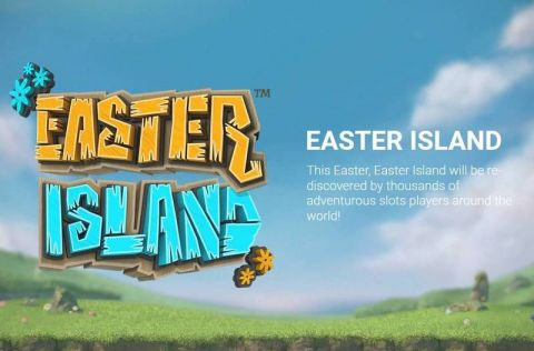 Easter Island Real Slot made by Yggdrasil