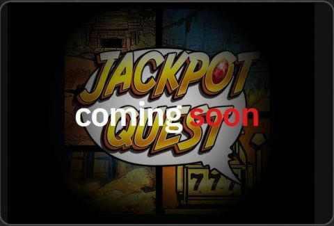 Jackpot Quest Real Slot made by