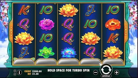 Jade Butterfly Real Slot made by Pragmatic Play