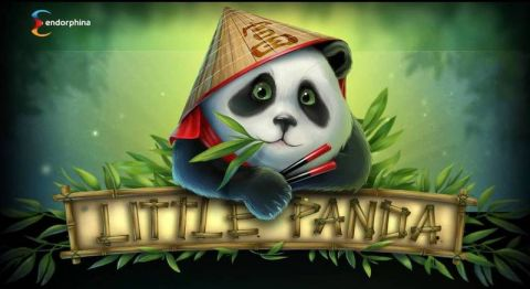 Little Panda Real Slot made by Endorphina