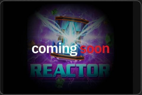 Reactor Real Slot made by Red Tiger Gaming