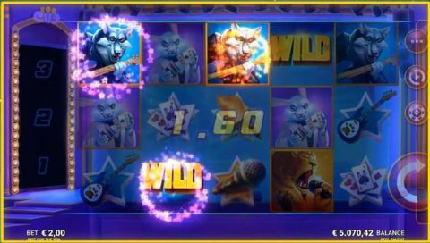 Reel Talent Real Slot made by Microgaming