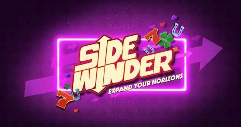 Sidewinder Real Slot made by Microgaming