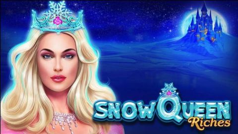 Snow Queen Riches Real Slot made by 2 by 2 Gaming